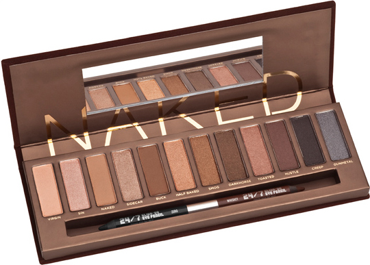 Urban Decay Fall 2010