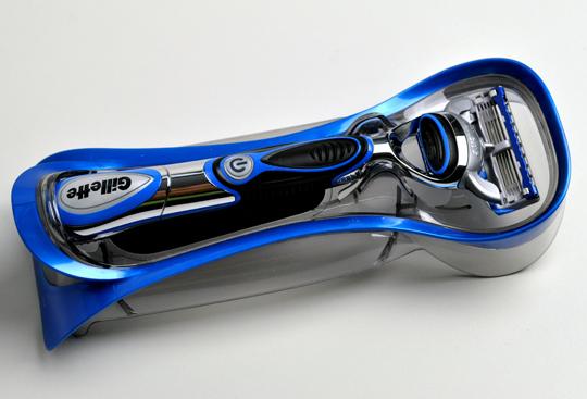 Gillette Pro Glide