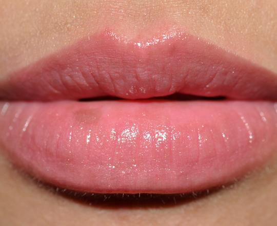Guerlain Beatrix Rouge G Brilliant Lipstick