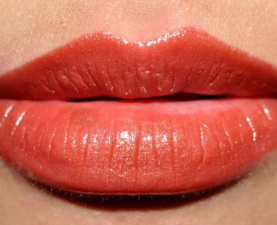 Guerlain Ginger Rouge G Lipstick