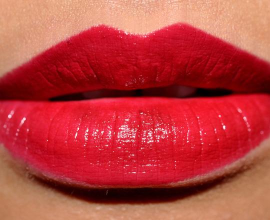 Guerlain Gwen Rouge G Lipstick