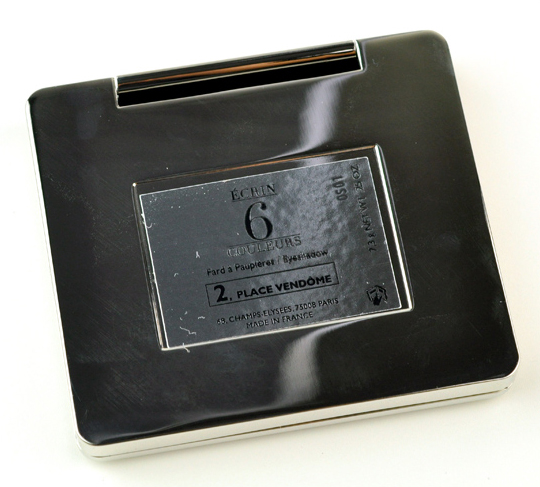 Guerlain 2 Place Vendome Eyeshadow Palette
