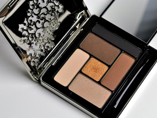 Guerlain Rue de Francs Bourgeois Eyeshadow Palette