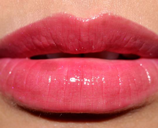 Guerlain Violine Kiss Kiss Essence de Gloss