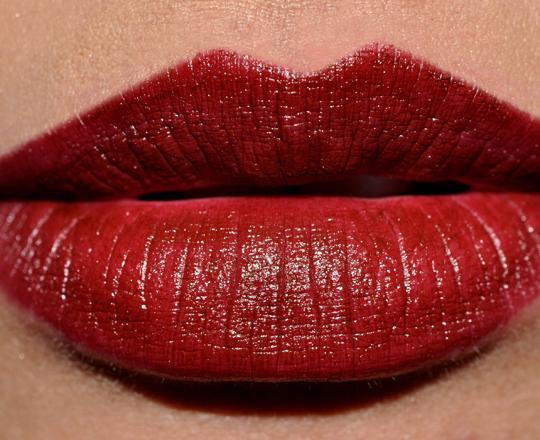 Illamasqua Growl Lipstick