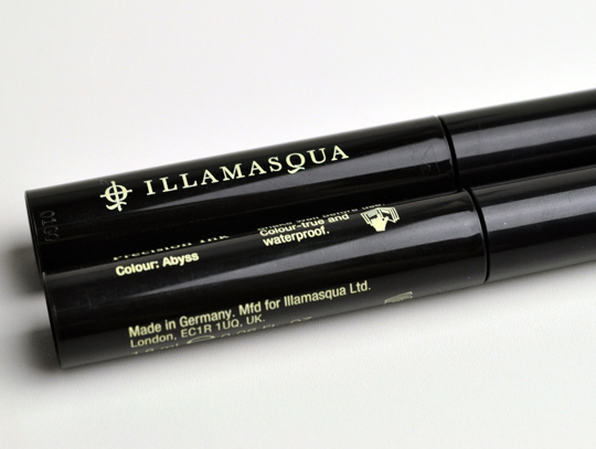 Illamasqua Precision Ink