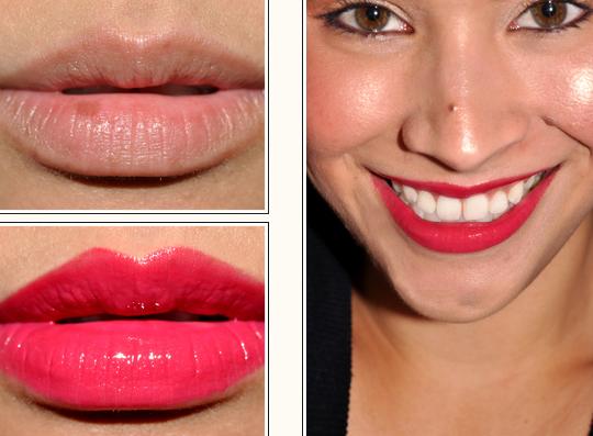 Korres Liquid Lipstick
