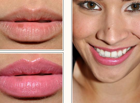 Lancome Fleur de Lis Lipstick