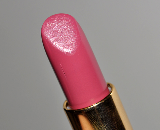 Lancome Pink Sapphire Lipstick