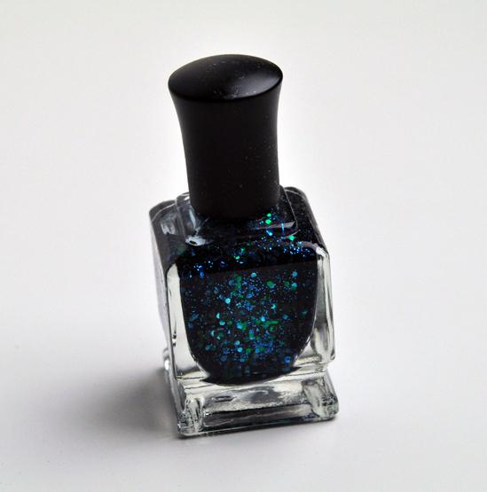 Deborah Lippmann Across the Universe Nail Lacquer