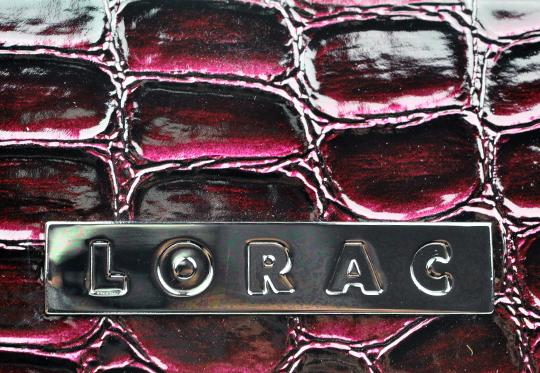 LORAC Private Affair Palette