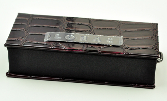LORAC Private Affair Palette