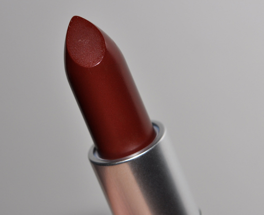 mac film noir lipstick - photo #1