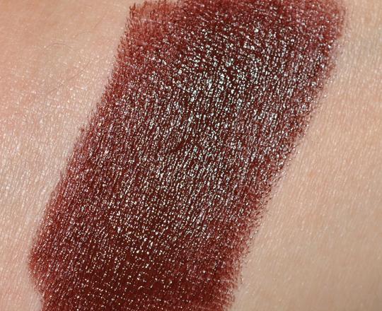 MAC Film Noir Lipstick