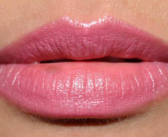 MAC Hot Gossip Lipstick