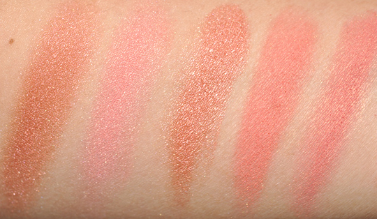 MAC Stereo Rose Mineralize Skinfinish