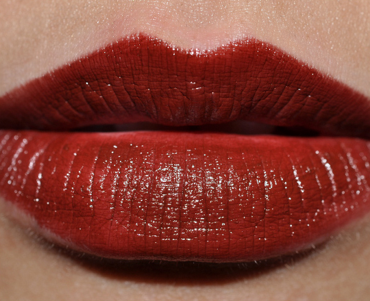 MAC underworld Lipglass