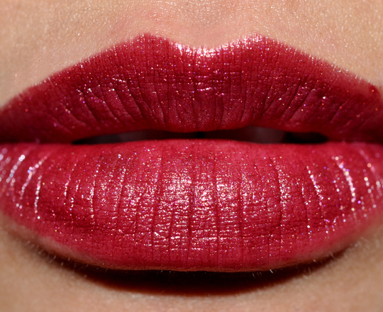 Make Up For Ever #13 Rouge Artist Intense Lipstick