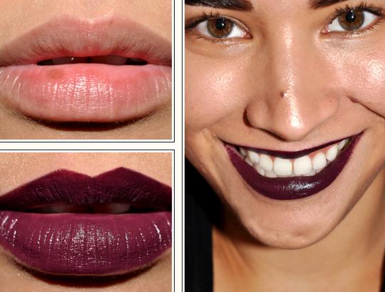 MAC Ruby Woo Lipstick  Indian Makeup and Beauty Blog
