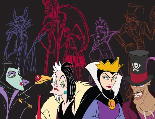 MAC Venomous Villains