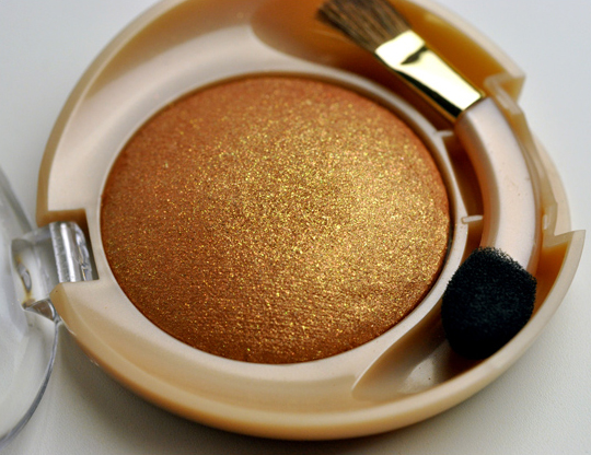 Milani Bronze Doll Runway Eyeshadow