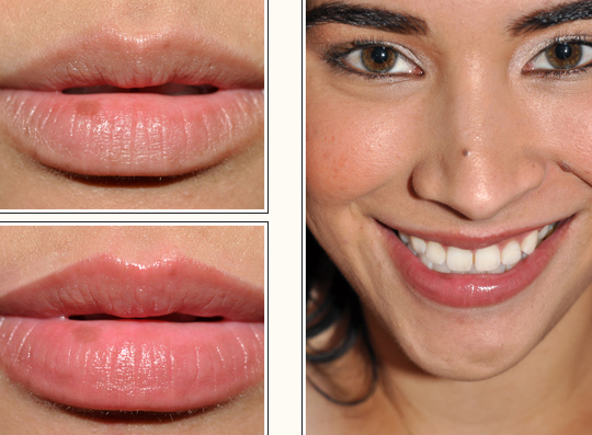 NARS Angelique Lip Treatment
