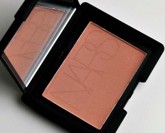 NARS Douceur Blush