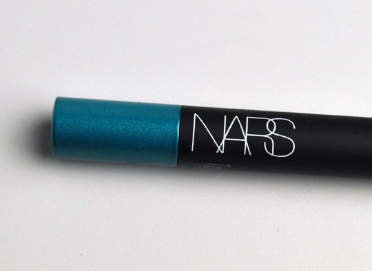 NARS Palladium Soft Touch Shadow Pencil
