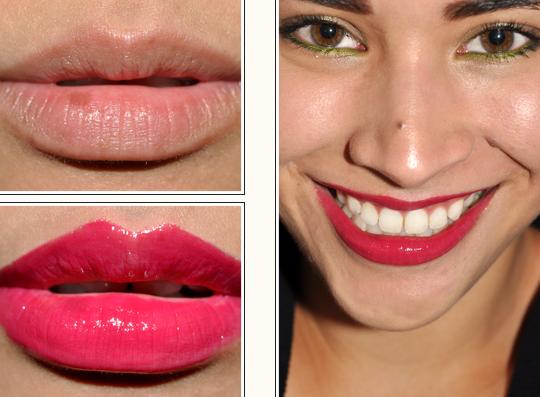 NARS Strawberry Fields Lip Gloss