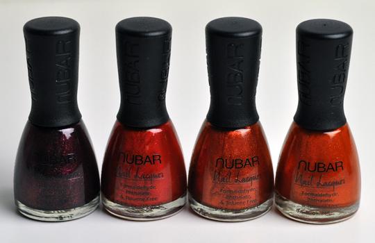 Nubar Venetian Glass Collection