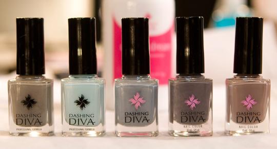Dashing Diva @ Nicholas K. S/S 2011