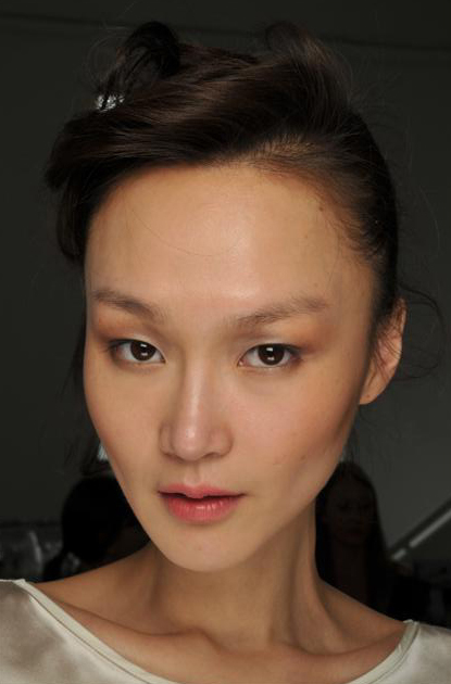 NARS @ Honor S/S 2011