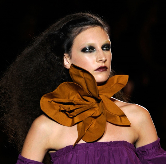 NARS @ Marc Jacobs S/S 2011
