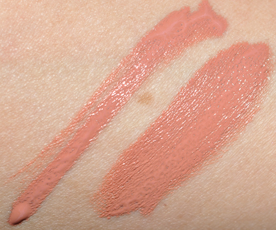OCC Lip Tars for Fall 2010