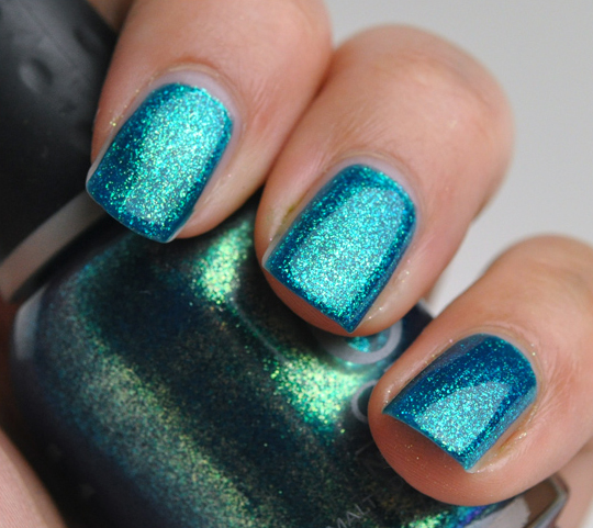 ORLY Cosmic Collection