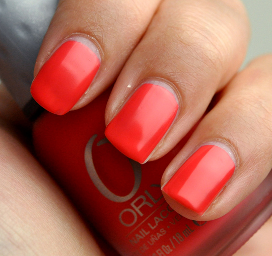 Orly Plastix Collection
