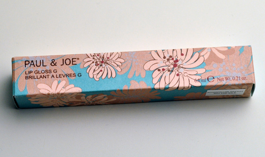 Paul & Joe Beaute #06 G Gloss