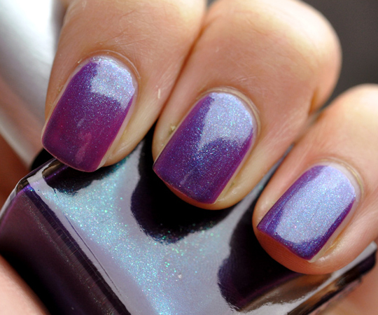 Rescue Beauty Lounge:  Scrangie, Under the Stars, Black Russian