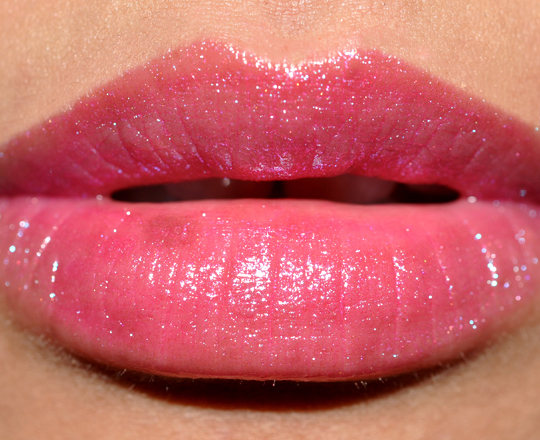 MAC Dare to Wear Lipglass