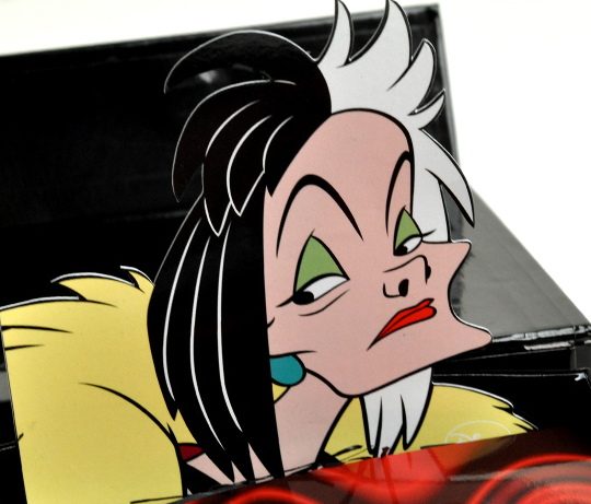 MAC Venomous Villains - Cruella
