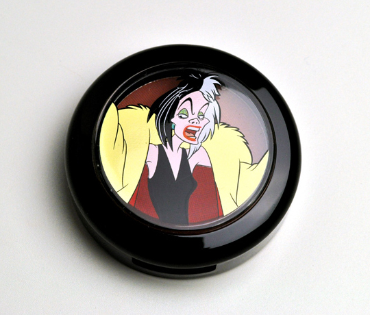 MAC Venomous Villains - Cruella