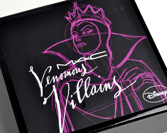 MAC Venomous Villains - Evil Queen