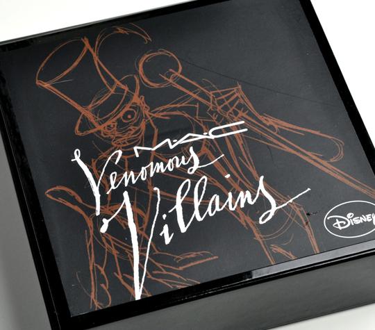 MAC Venomous Villains - Dr. Facilier