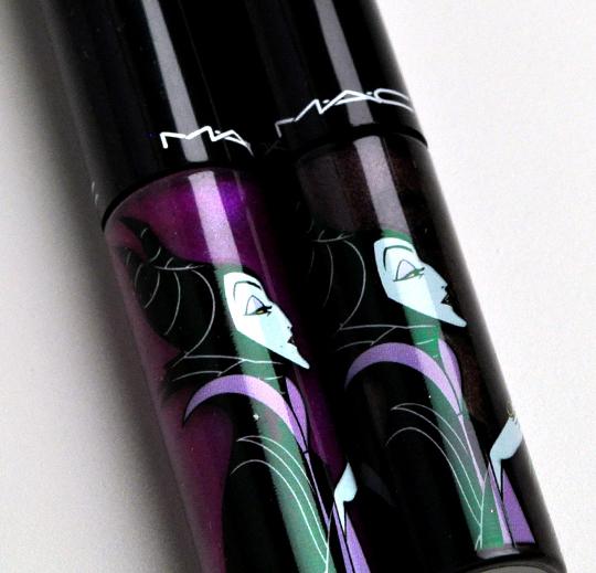 MAC Venomous Villains - Maleficent