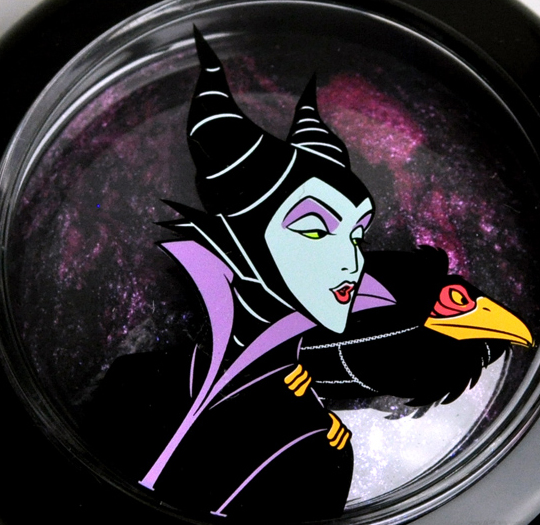 MAC Venomous Villains - Maleficent