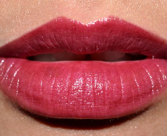 Rimmel Burgundy Lustre (540) Lipstick