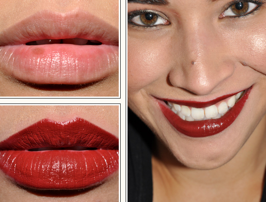 Shiseido RD 613 Lipstick