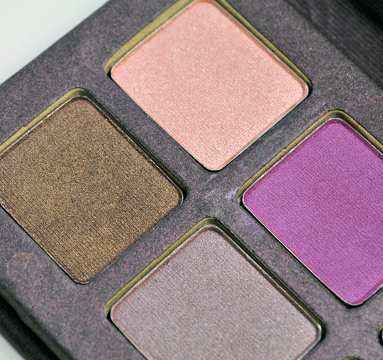 Stila Backstage Palette
