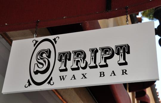 Stript