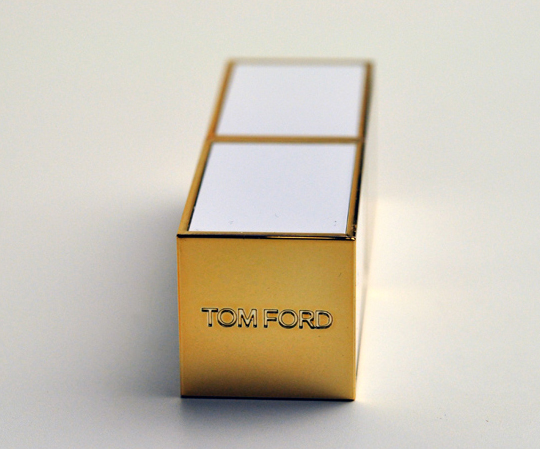 Tom Ford Bruised Plum Lip Color
